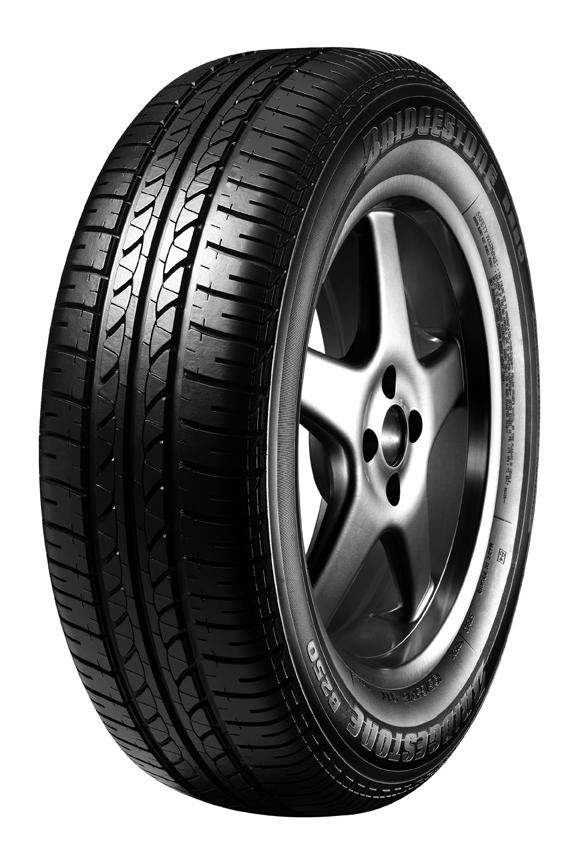 B250 tyre image