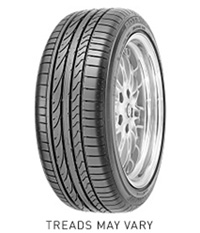 Powertrac City Rover tyre image