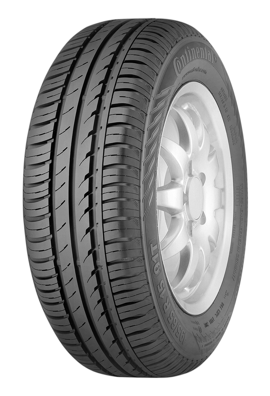 ContiEcoContact 3 tyre image