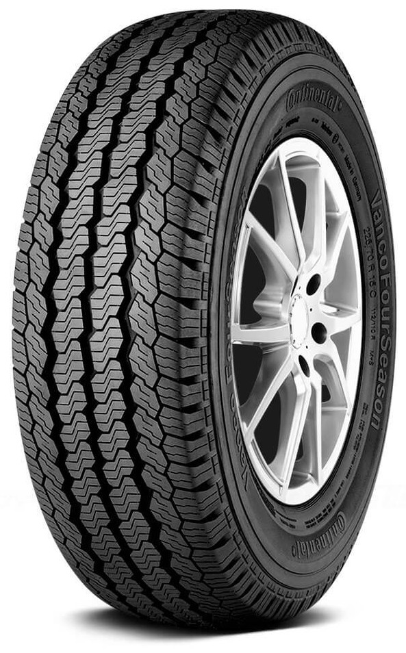 235/65R16 CO VCO4S2 118/116R