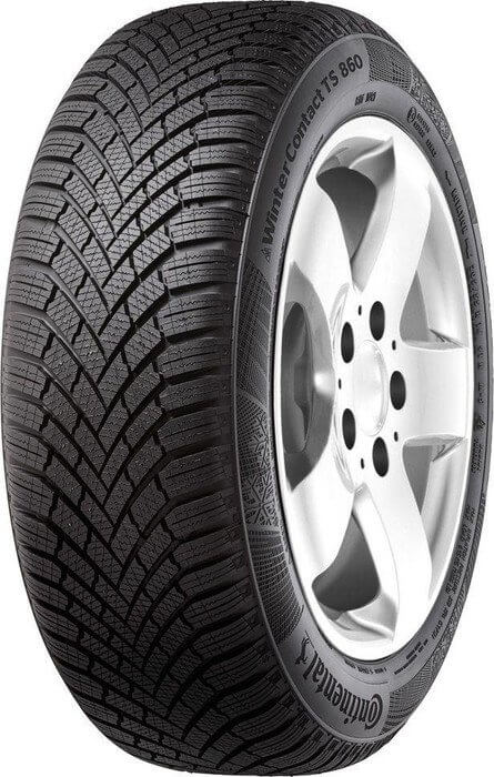 245/35R19 CO TS860 S 93VXL