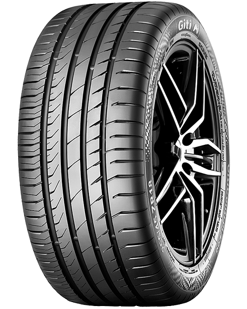 GitiControl 288 RFT tyre image