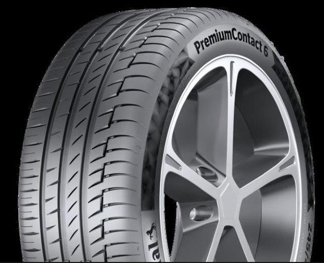 PremiumContact 6 tyre image