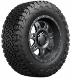 All Terrain T/A KO2 tyre image