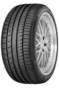 ContiSportContact 5P tyre image