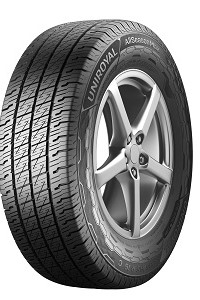 195/75R16 UNIROYAL ALL SEAS MAX 107/105R