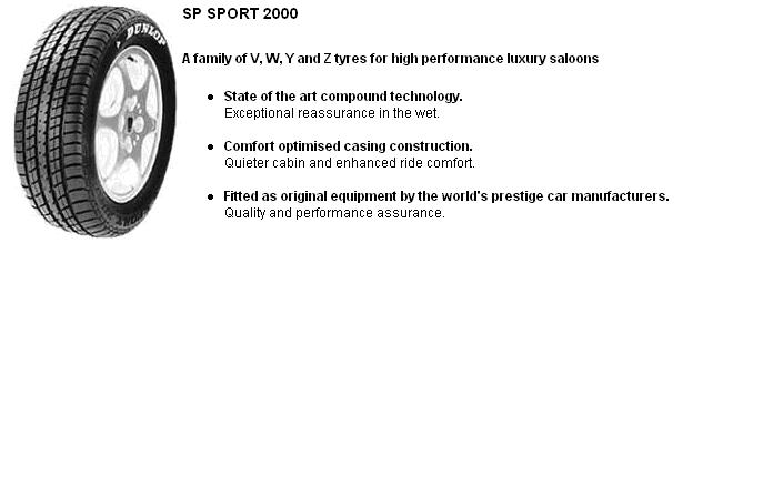 SP Sport 2000E