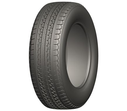 Ecosaver tyre image