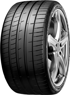 Eagle F1 SuperSport tyre image