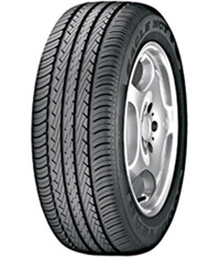 Eagle NCT5 tyre image