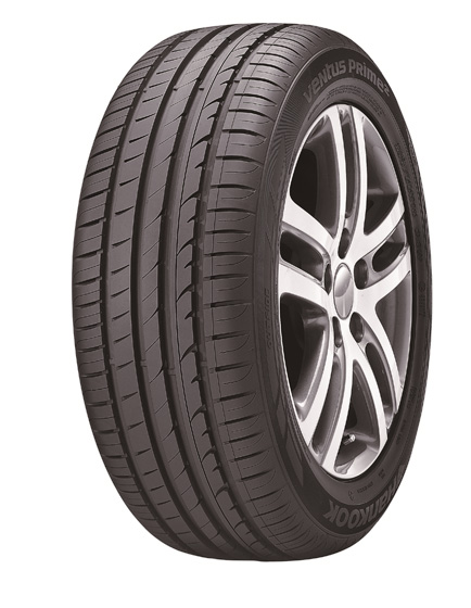 Hankook Tyres Experienced Tyre Manufacturers