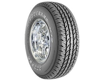 255/60R17 ROADCLAW HT 106H 1