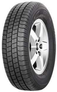 Kargomax ST6000 tyre image