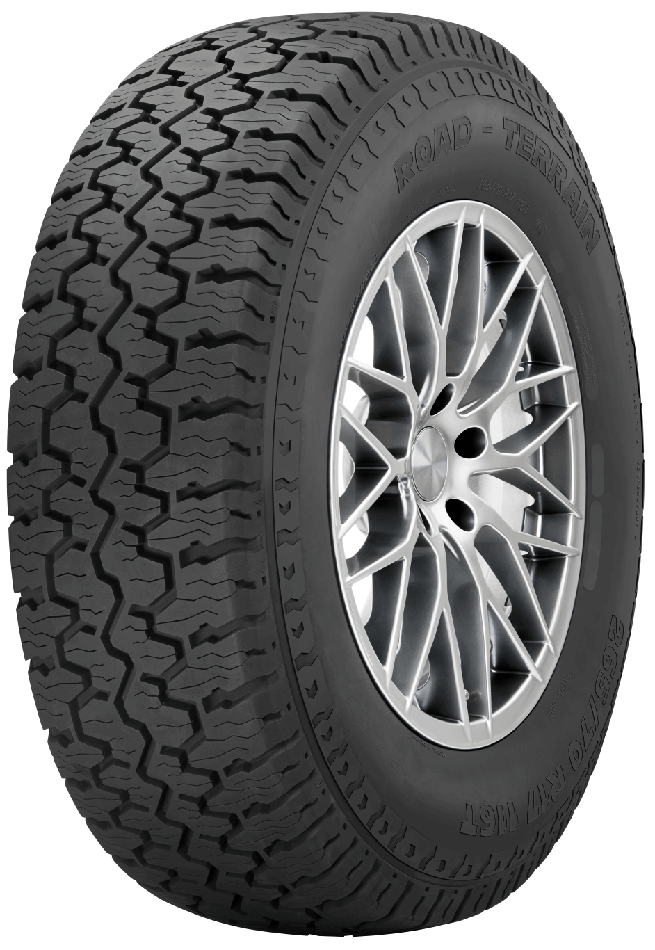 Road Terrain tyre image