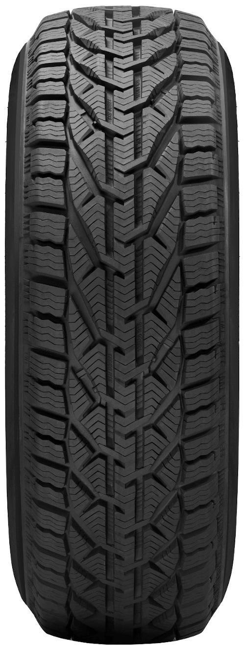 Snow tyre image