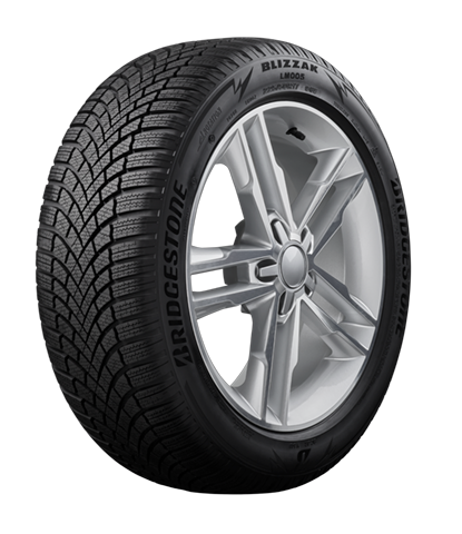 275/40R20 BST LM005 106VXL