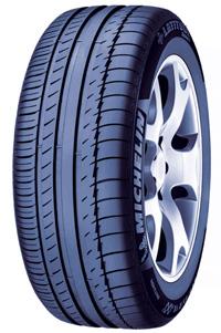 Latitude Sport 3 tyre image
