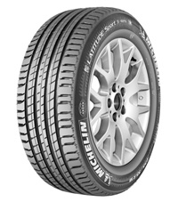 285/55VR18 MICHELIN LATIT SPORT 3 113V