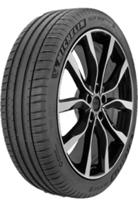 Pilot Sport 4 SUV tyre image