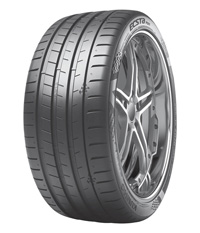 Ecsta PS91 tyre image