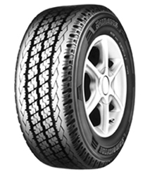 195/75R16 105R Bridgestone Duravis R630 Tyre