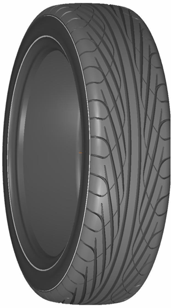 Linglong R701 tyre image