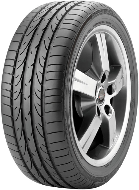 205/50R17 BST RE050A1 89V RFT*