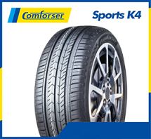 Sports-4 tyre image