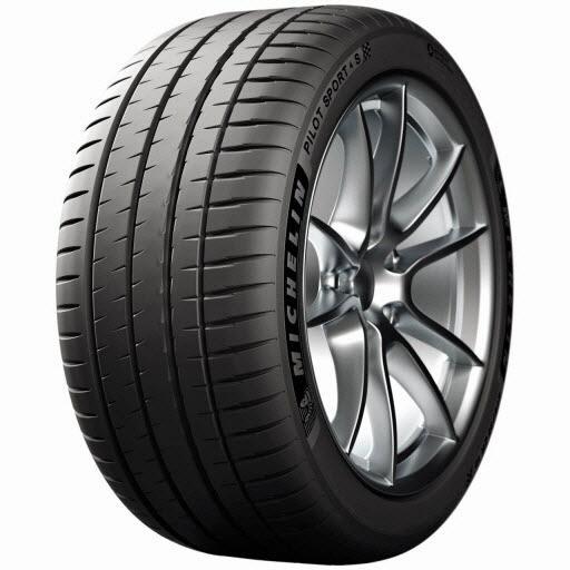 Pilot Sport 4 S tyre image