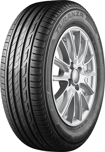 Turanza T001 tyre image