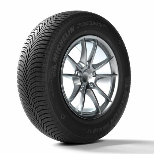 CrossClimate SUV tyre image