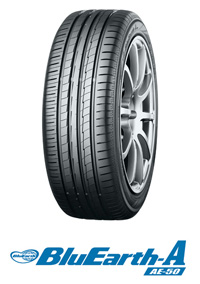 BluEarth-A AE50 tyre image