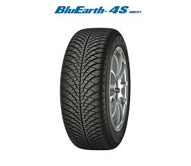 BluEarth-4S AW21