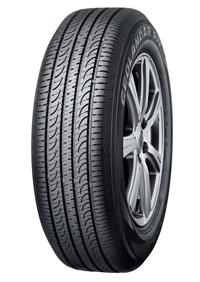 Geolandar SUV (G055) tyre image