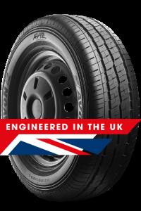 AV12 tyre image