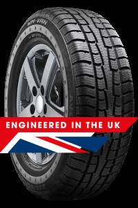 WM-Van tyre image