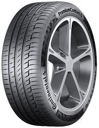 245/45R18 96Y Continental ContiPremiumContact 6 Tyre