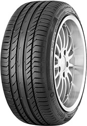 ContiSportContact 5 tyre image
