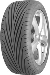 195/45R17 GOODYEAR EAGLE F1 GS-D3 81W