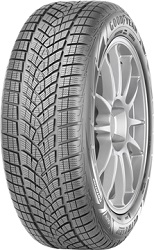 UltraGrip Performance SUV tyre image