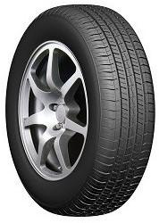 Ecotrek tyre image