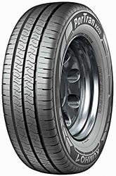215/65R15 MARSHAL KC53 104/102T 6ply