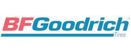 B F Goodrich logo