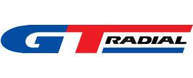 GT Radial logo