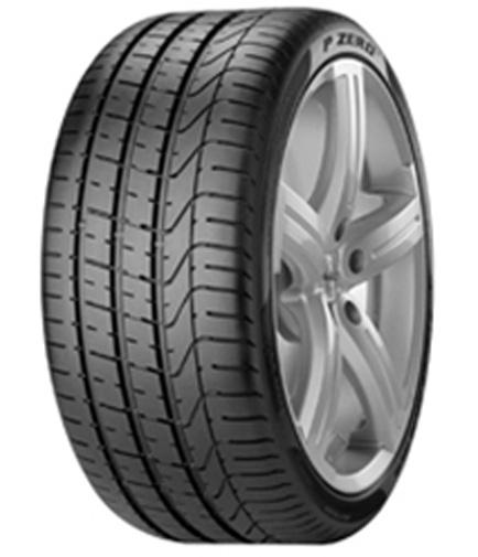 P Zero tyre image