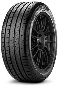 235/45R17 PIR P7 BLUE 97W XL