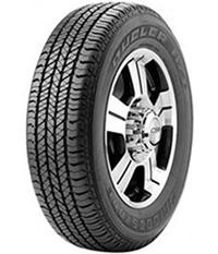 Dueler 684 H/T II tyre image