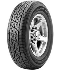 Dueler H/T 687 tyre image