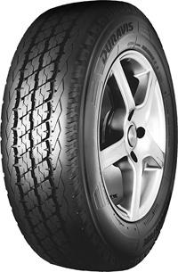 Duravis R630 tyre image