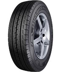 195/60R16 97H Bridgestone Duravis R660 Tyre